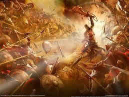 4k greek warfare wallpapers top free