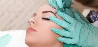 cosmetic permanent makeup
