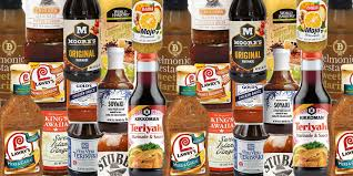 best bought marinades which