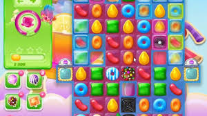 Candy Crush Jelly Saga Level 831 - NO BOOSTERS (FREE2PLAY-VERSION ...