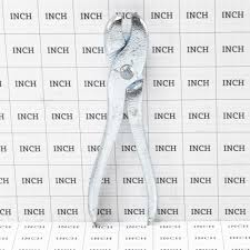 Chain Link Hog Ring Pliers Fence Tool Malleable Iron Chain Link Fittings