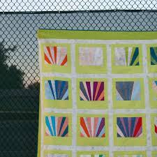 Sunrise Quilt Pattern Pdf Download Carolyn Friedlander