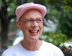 Wendy Cook - Ovarian Cancer – NZGCF