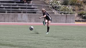 Shelby Johnson - Women's Soccer - Holy Names University Athletics