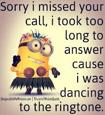 top funny minions friendship quotes