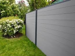 Easy To Install Composite Fence Panels Youtube