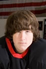 Jackson Bantam A - 2011-2012 Regular - Roster - #12 - Aaron Pacheco - F