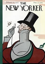 the new yorker wikipedia