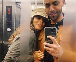 Rochelle Humes: Marriage To Marvin, Children & Beautiful Home - Capital