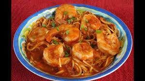 Easy Shrimp Pasta Recipe ...