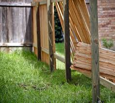 What Is The Best Way To Extend Existing Fences
