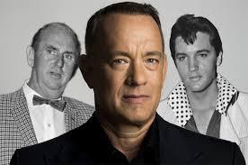 Tom Hanks to Play Colonel Tom Parker in New Elvis Biopic — GAZETTE DU BON  TON
