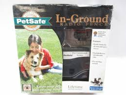 Petsafe In Ground Radio Fence Nib Shopgoodwill Com