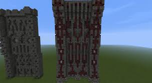 Need Help With Tall Walls Screenshots Show Your Creation Minecraft Forum Minecraft Forum