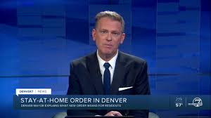 Denver orders residents to stay home as ...
