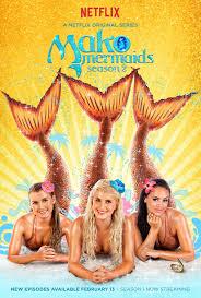Mako Mermaids Streaming