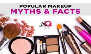 makeup factyths 10 weird beauty