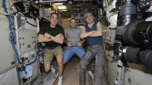 Why we isolated: Russian cosmonaut spoke about the situation on the ISS |  4You Dialy