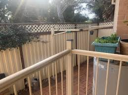 Fence Extension Ideas Bunnings Workshop Community