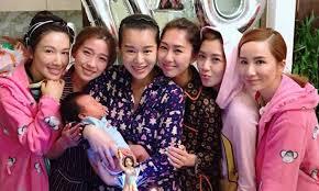 Stomp - Husband Philip Lee throws Myolie Wu birthday party... | Facebook