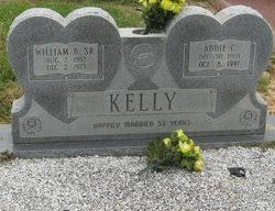 Addie Cowart Kelly (1904-1997) - Find A Grave Memorial