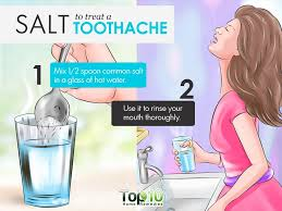 how to relieve tooth pain top 5 home