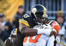 Steelers re-sign defensive lineman Daniel McCullers | Pittsburgh ...