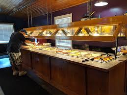Seafood Buffet - Restaurant ...