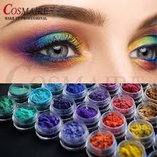 shimmer mica powder pearl pigments