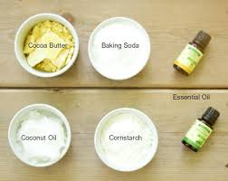 easy all natural deodorant you can make