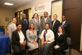 Seedco_100 | Seedco Financial staff. Back Row (Left to Right… | Flickr