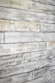 shiplap wood wall weathered white gray
