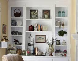 wonderful sitting room shelving ideas