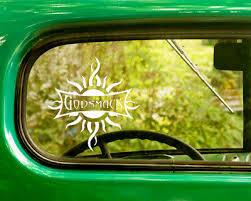 2 Godsmack Decal Stickers For Car Window Bumper Truck Laptop Jeep Rv Ebay