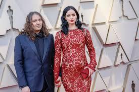 War on Drugs front man Adam Granduciel expecting baby with 'Jessica Jones'  star Krysten Ritter