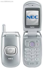 NEC e101 - Full specification - Where ...