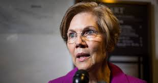 Warren Indicated Her 'Oppressed' Parents Eloped Because of Mom's Potential  1/512th Cherokee Ancestry