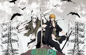 Bleach Dead Rukia Ichigo Fight Japan Anime Art Silk Poster 13x18 24x32inch J026 Hivassist Com