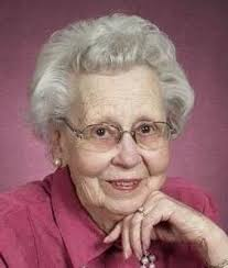 Eugenia Smith 1921 - 2015 - Obituary