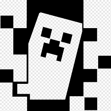Minecraft Wall Decal Sticker Paper Creeper Minecraft Angle White Text Png Pngwing