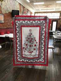 Pin by Myrna Ward on Christmas | Fabric panel quilts, Panel quilts, Panel  quilt patterns