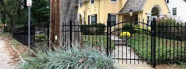 Ornamental Fences Integrous Fences And Decks