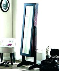 free standing bedroom mirrors with