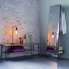 designs with free standing mirrors