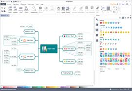 Download Mind Map Software - MindMaster - Mind Map Software