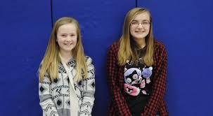 Stryker Schools Host Spelling Bee - The Village Reporter