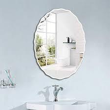bathroom bathroom frameless wall