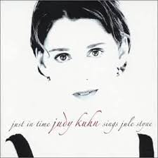 Just in Time: Judy Kuhn Sings by Judy Kuhn: Amazon.co.uk: Music