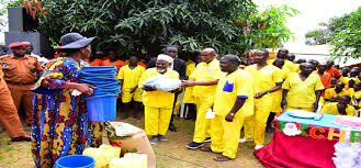 speaker rebecca kadaga visits prisons