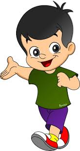 png transpa cartoon kid png images